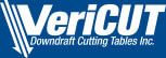 VeriCUT Downdraft Cutting Tables Inc.