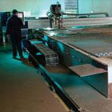 metalworking dust collector