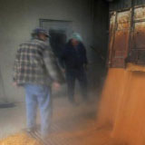 agriculture dust collector