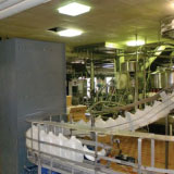 chemical dust collector