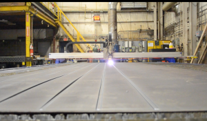 Industrial Downdraft Tables pick
