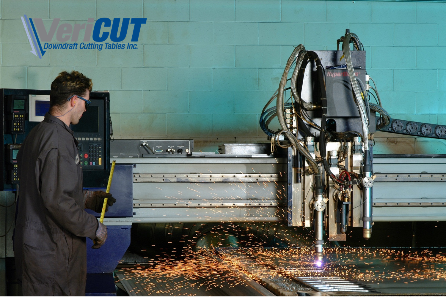 Professional Dust Collection System
